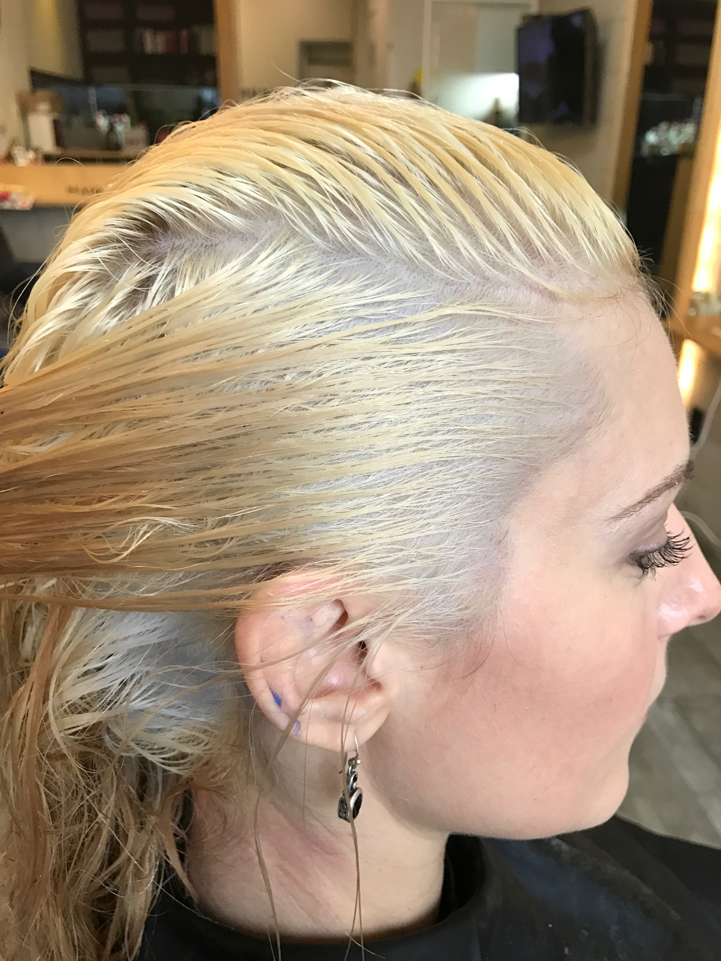 How To Achieve Perfect Ash Blonde Hair Step By Step