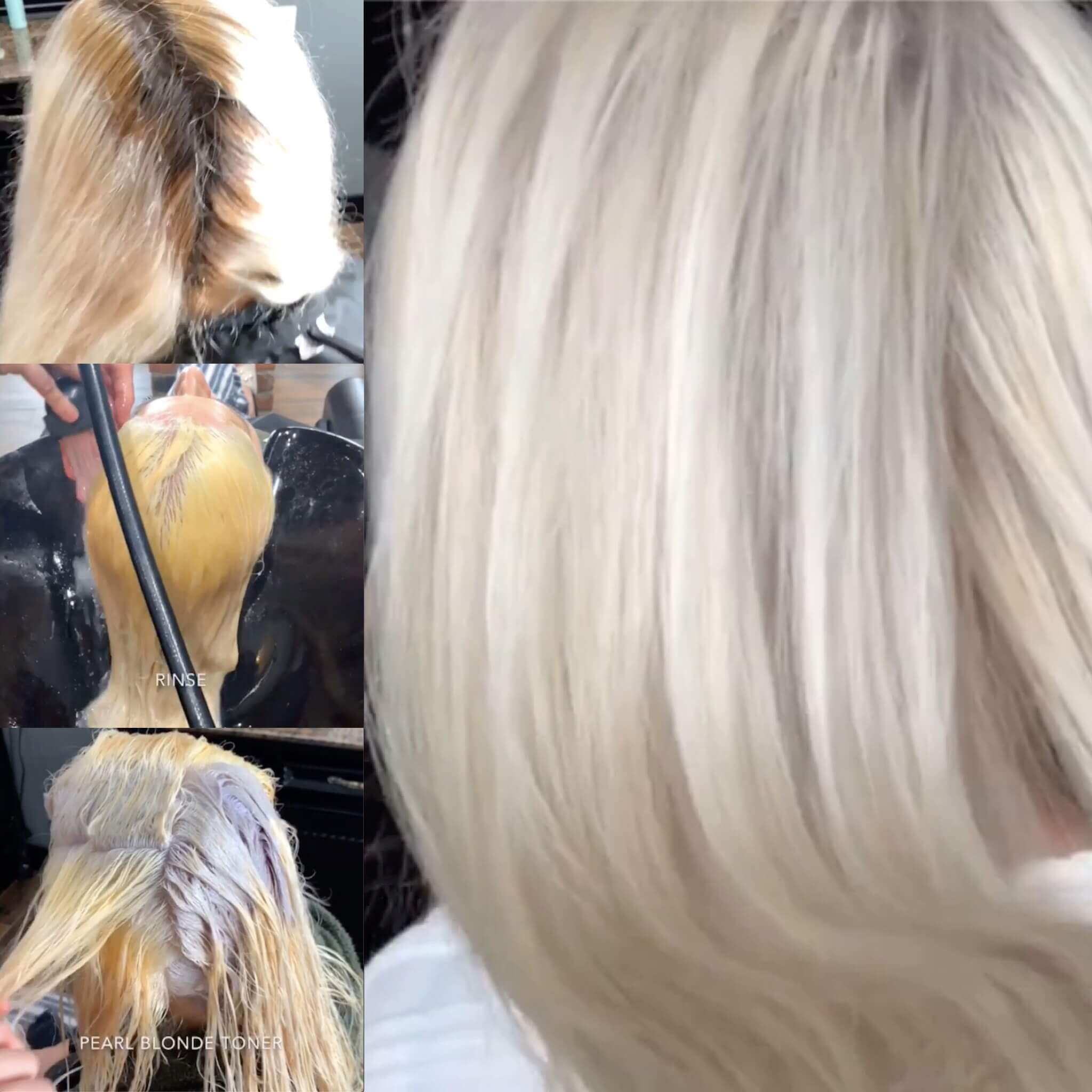How To Get A Level 10 Ash Blonde Hair Amp Get Rid Of Your