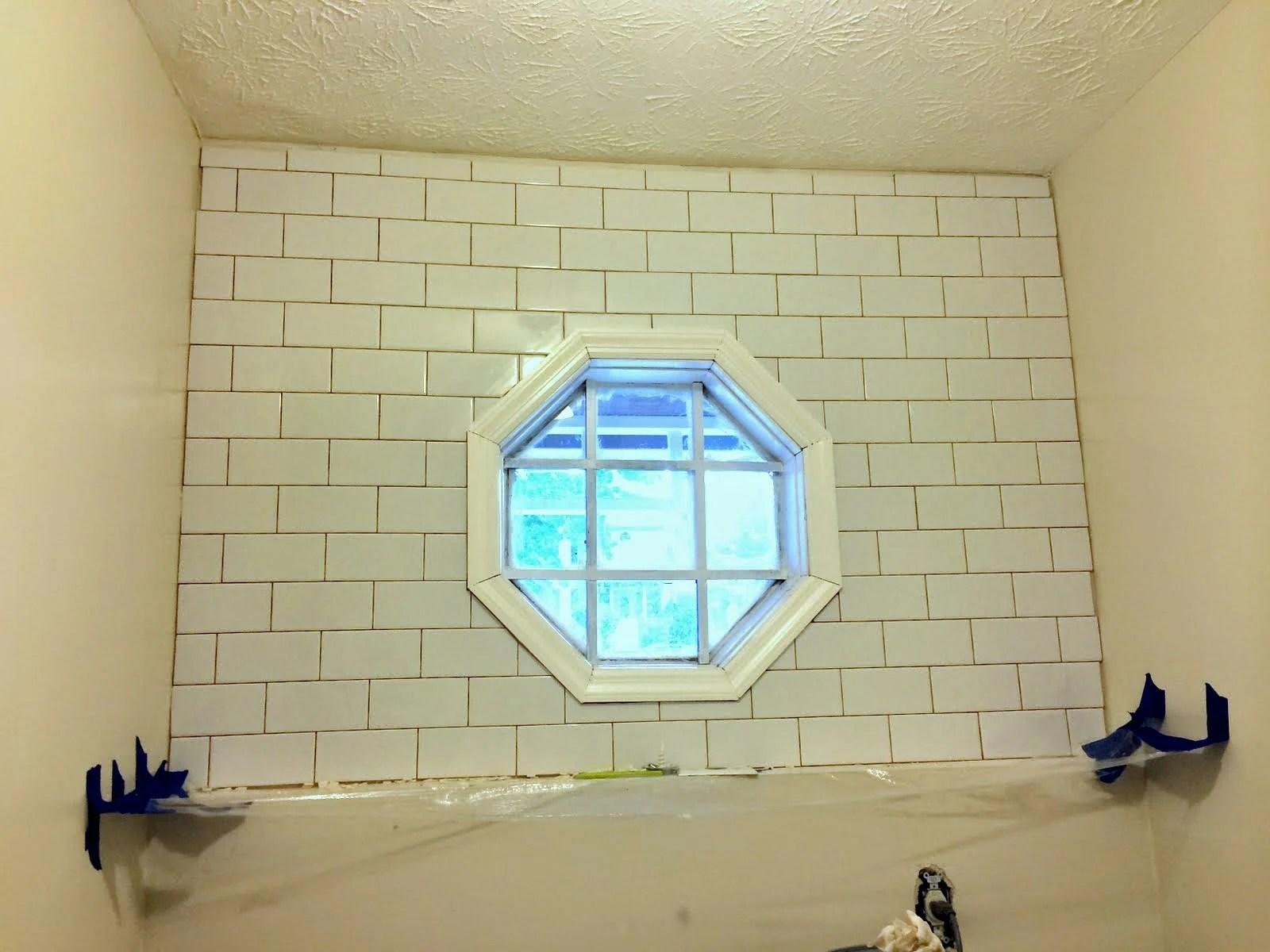 laundry room tile backsplash ugly