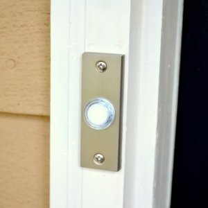 How to Replace a Doorbell