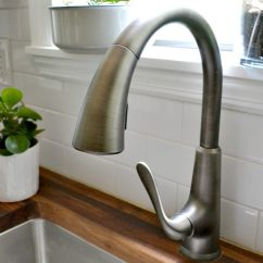 Slate Kitchen Faucet Aid.com Details The Ugly Duckling House Pfister Pasadena In Finish