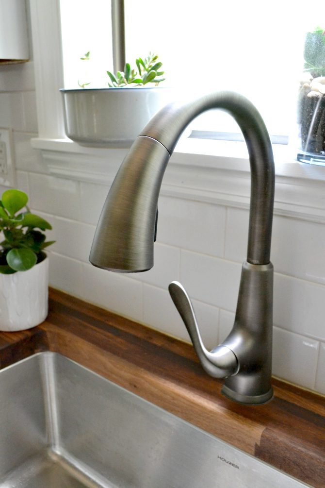 slate kitchen faucet victorinox knives details the ugly duckling house pfister pasadena in finish