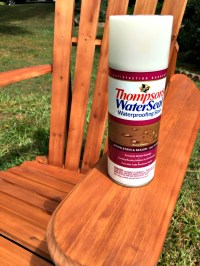 Staining Tips for Adirondack Chairs and New Planters ...