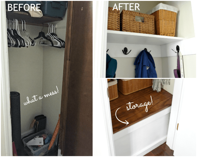 before-and-after-closet-entryway