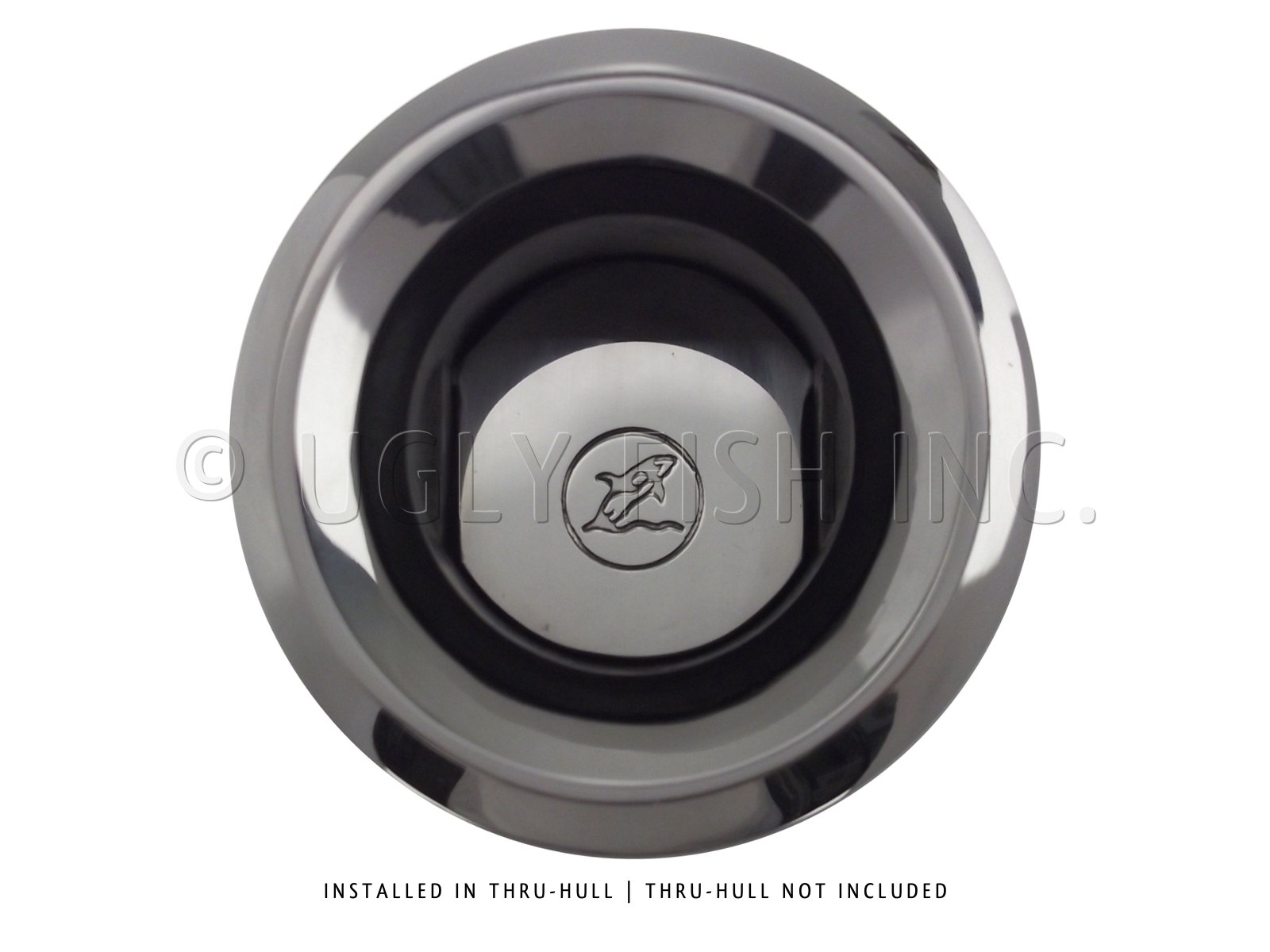 M70590052151 Orcas 2 Small Exhaust Scupper