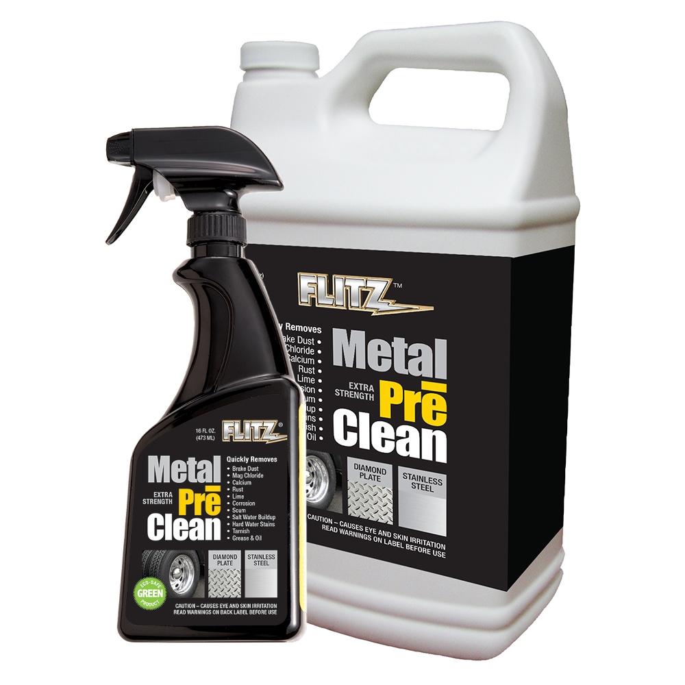 Flitz AluminumMetal PreClean