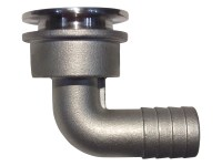 Southco M7-16-9005302 Marine Drain, 90 Adapter with 3/4 ...