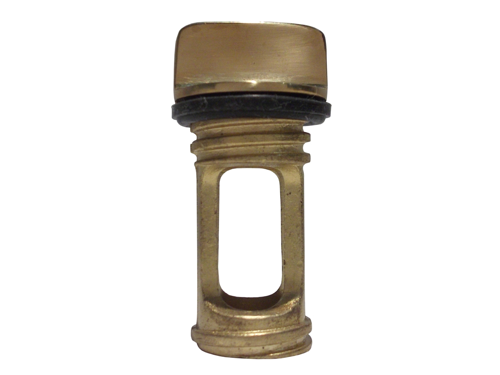 M716991052801 Southco 12 Garboard Drain Plug Brass