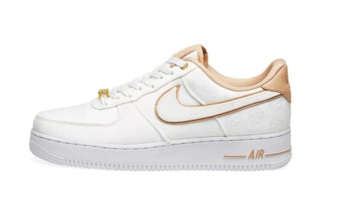 NIKE AIR FORCE 1 07 LUX