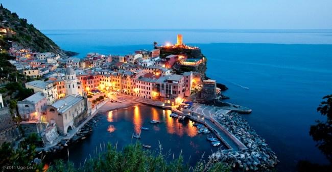Italy, 2011