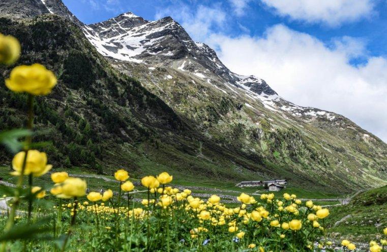 Tyrol, Austria © Bethany Lloyd