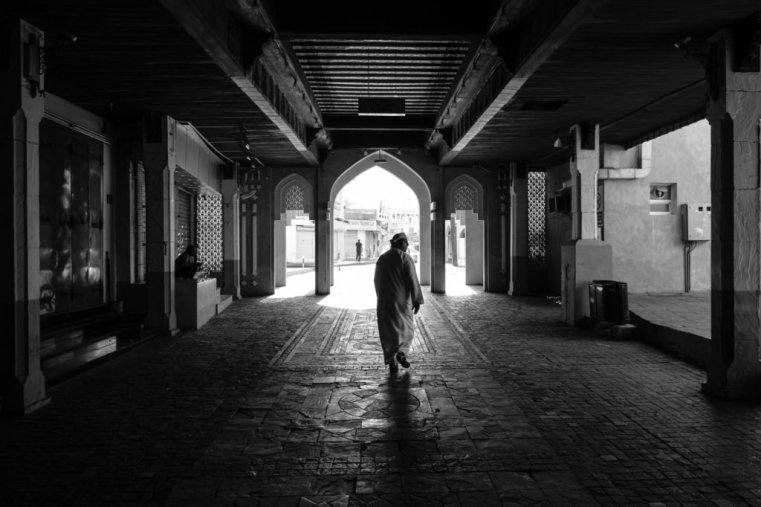 Muttrah Souk, Muscat, Oman