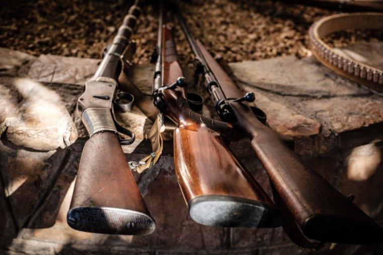 Weapons Market, Nizwa