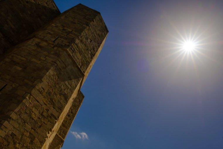 Castel del Monte, Italy
