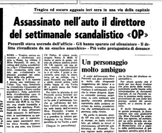 unità 21 marzo 1979