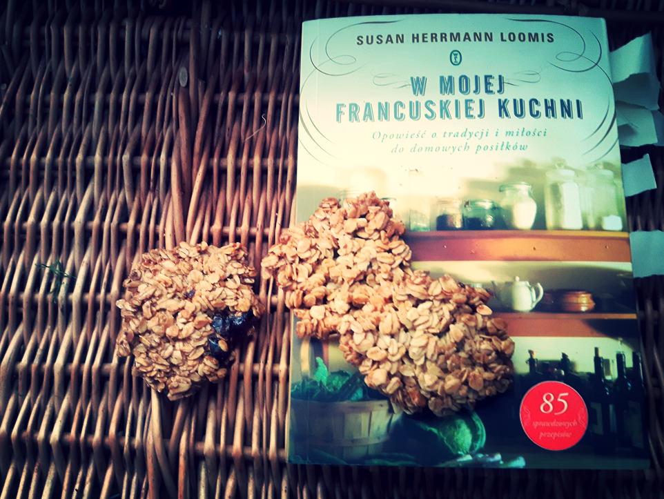 """""""W mojej francuskiej kuchni"""" – recenzja"""