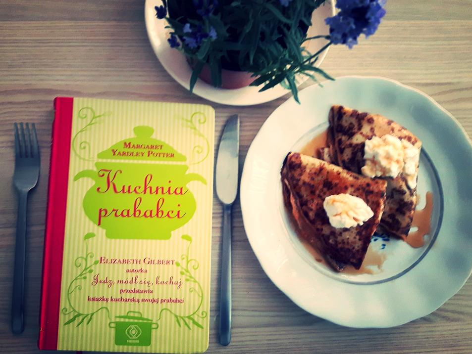 """Kuchnia prababci""-recenzja"