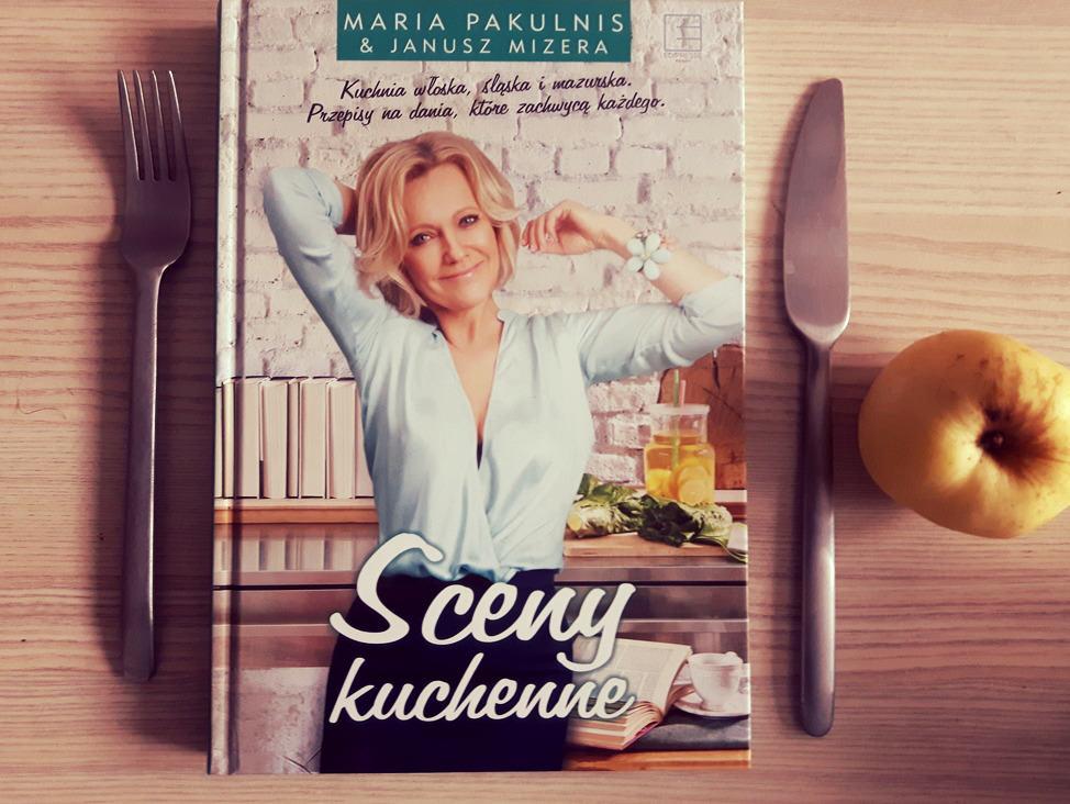 """""""Sceny kuchenne"""" – recenzja"""