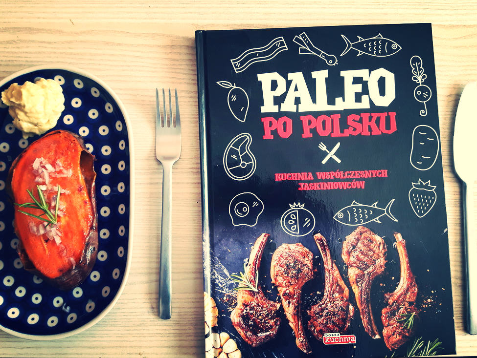 """Dieta paleo po polsku"" – recenzja"