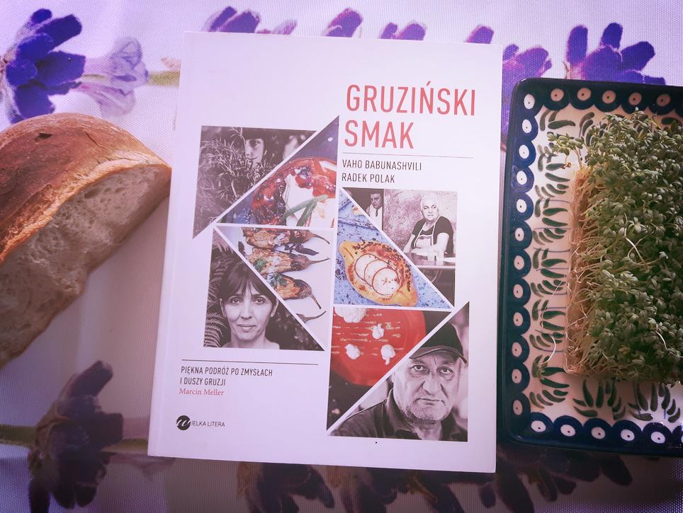 """""""Gruziński smak"""" – recenzja"""