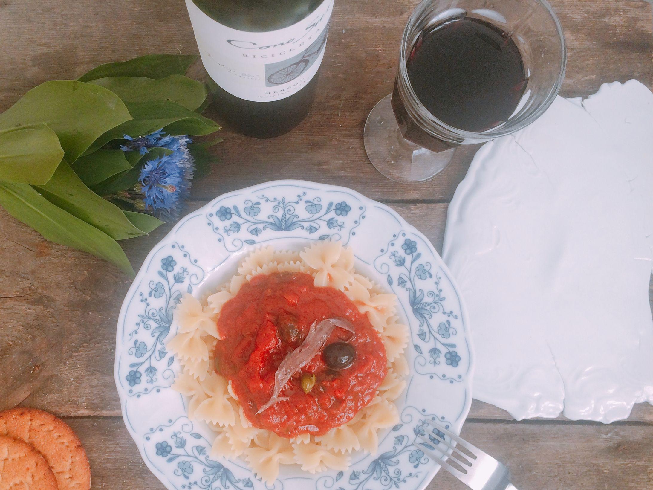 Top 6 przepisów na dania z winem – food wine pairing