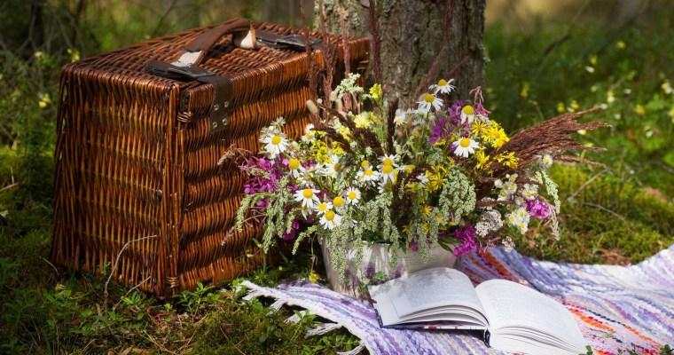 Top 10 przepisów na letni piknik