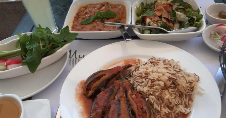 Liban – przewodnik kulinarny