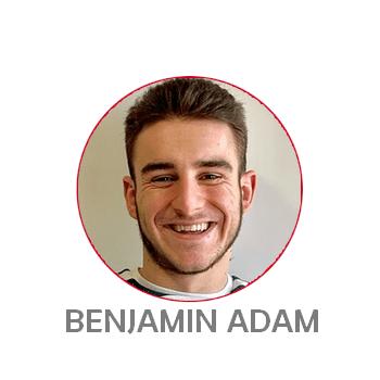 Benjamin ADAM