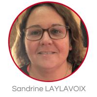 LAYLAVOIX Sandrine