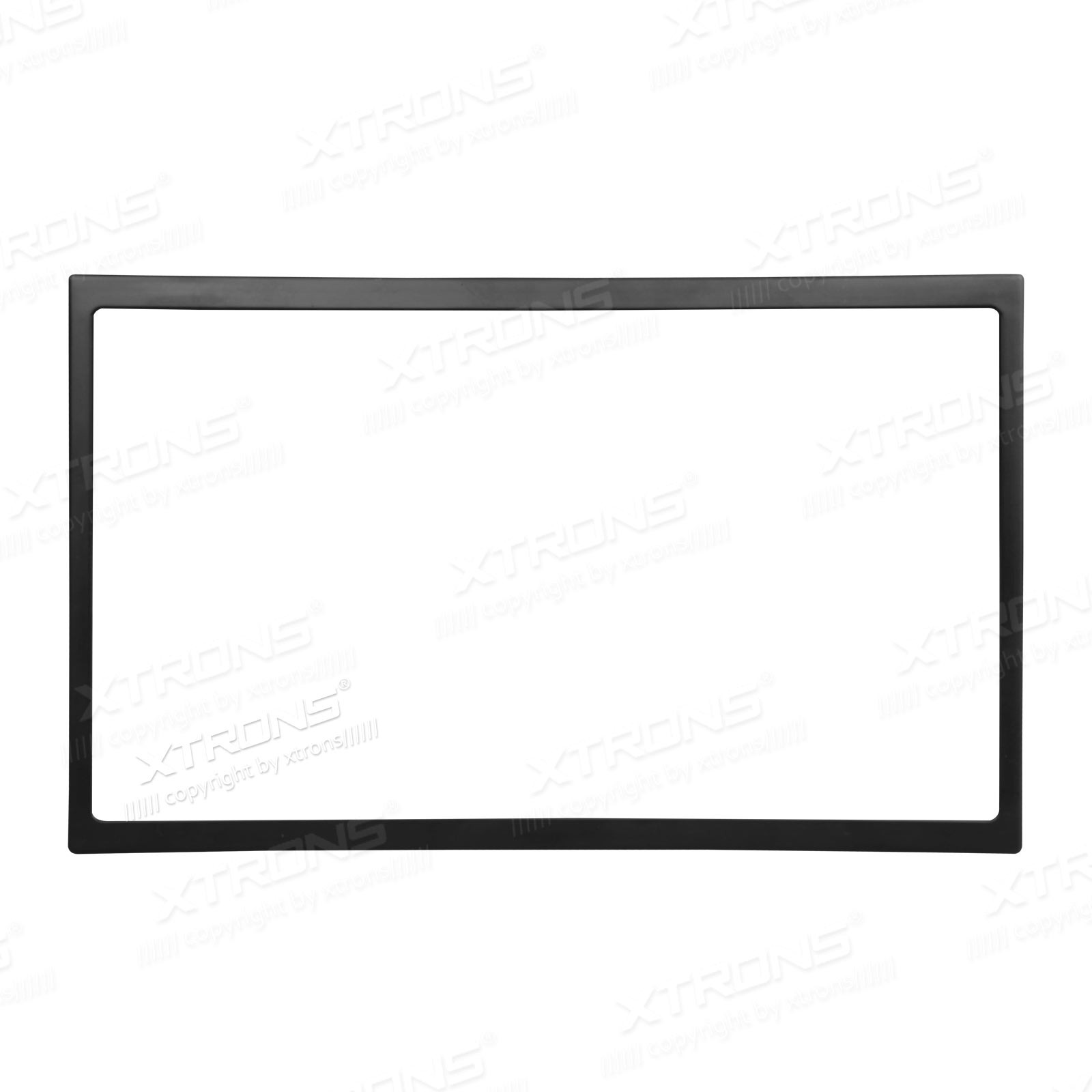 Universal Double Din Frame/Trim/Surround(115*188mm) Car