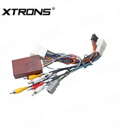 iso wiring harness rockford decoder for xtrons mitsubishi unit car dvd wholesalers [ 1600 x 1600 Pixel ]