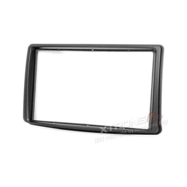 Double Din Car Stereo Fascia Panel Car DVD Wholesalers
