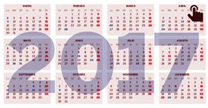 Ver Calendario Laboral