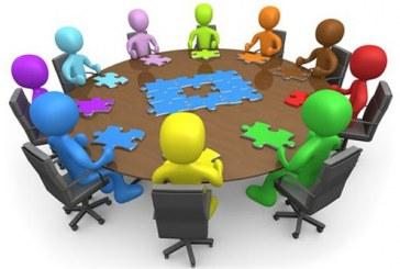 Reunión de la Mesa de Empleo