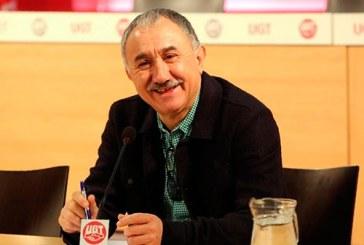 Pepe Álvarez da razones para afiliarse y habla sobre los problemas de los sindicatos