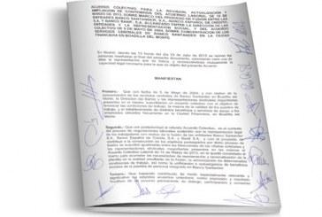 Acuerdo Colectivo