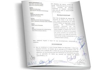 Comité Estatal de Seguridad y Salud Laboral