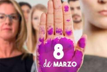 8 de marzo: por ellas, por nosotras, por todos, paramos dos horas