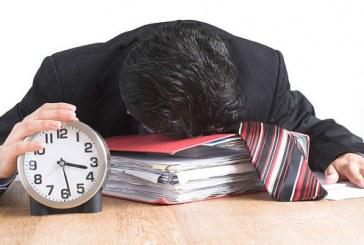 Control de la Jornada laboral= + Salud + Conciliación Personal