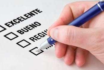 Criterio de Selección: Evaluación del desempeño 2017