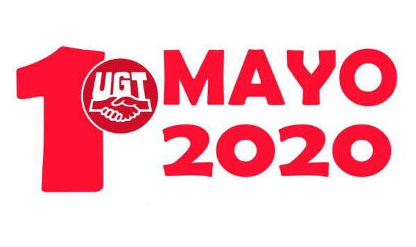 1 de Mayo Día Internacional del Trabajo: UGT reivindica el reconocimiento de los trabajadores del Sector Financiero