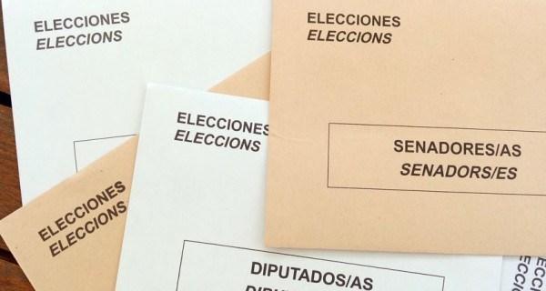 Permisos retribuidos para las Elecciones Generales del próximo 10N