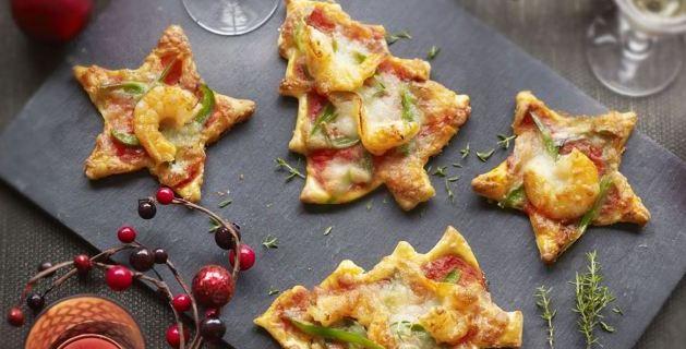Cocktail de Nadal i recollida d'aliments del Sindicat Ferroviari de la UGT de Catalunya