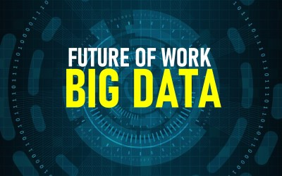 Gelecekte İş Hayatı ve Büyük Veri