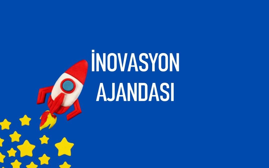 İnovasyon Ajandası: İnsan Odaklı Tasarım & İnovasyon