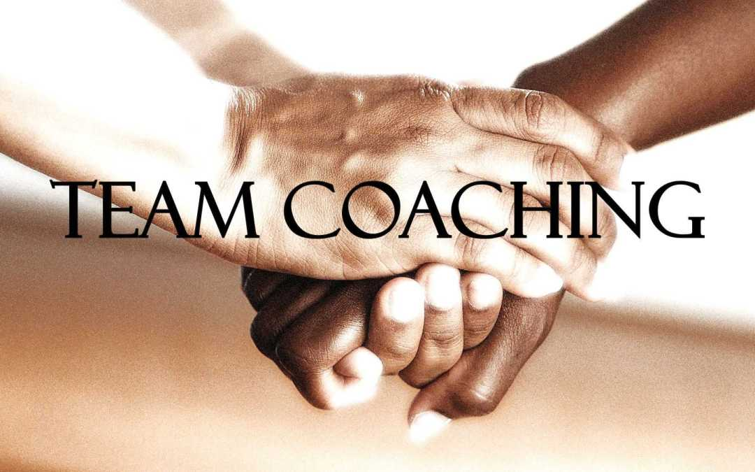Team Coaching: What It is and What It is not?