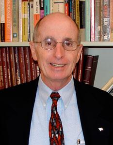 Dr James Thurmond  University of Houston