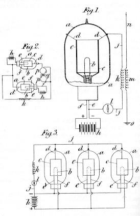 No. 1323: Fleming's Electric Valve