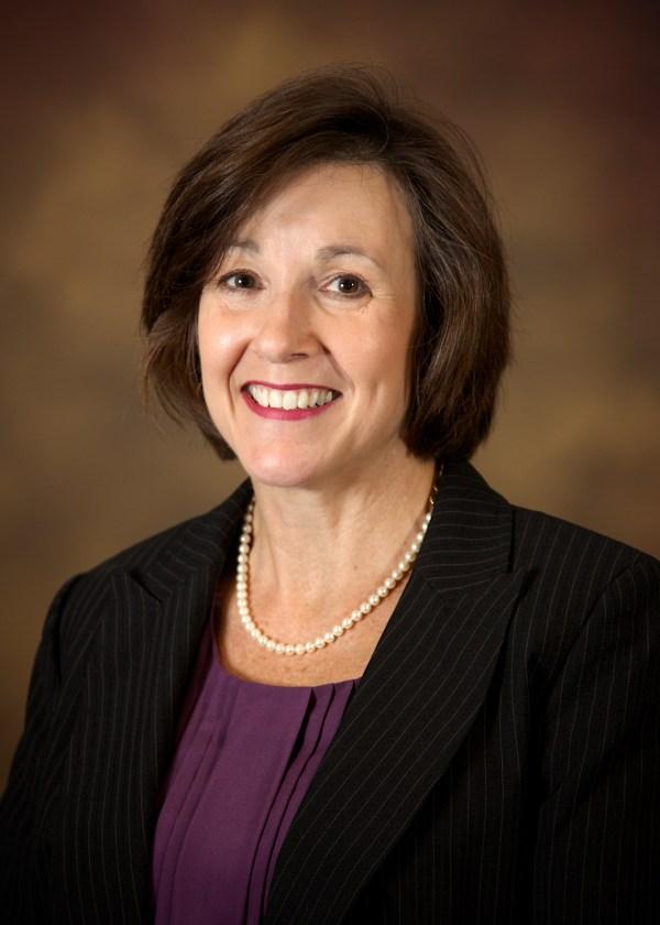 Judith Hafner - University Of Houston