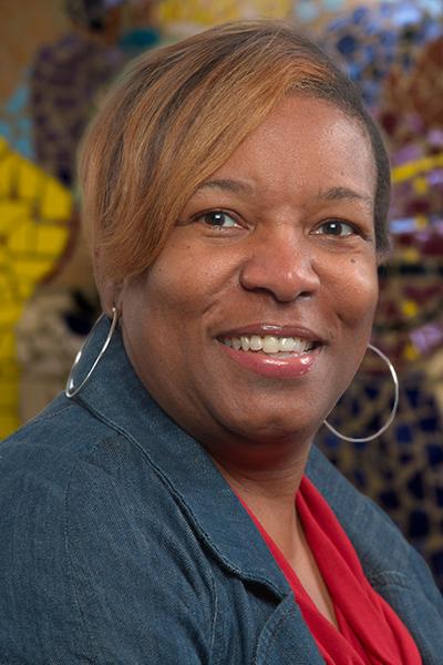 Yolanda Williams Graduate College of Social Work